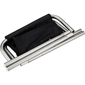 Robens Trailblazer Sgabello, silver grey